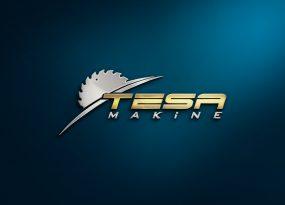 Tesa Makine Logo