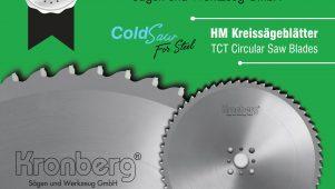 kronberg tct çelik carbide testere