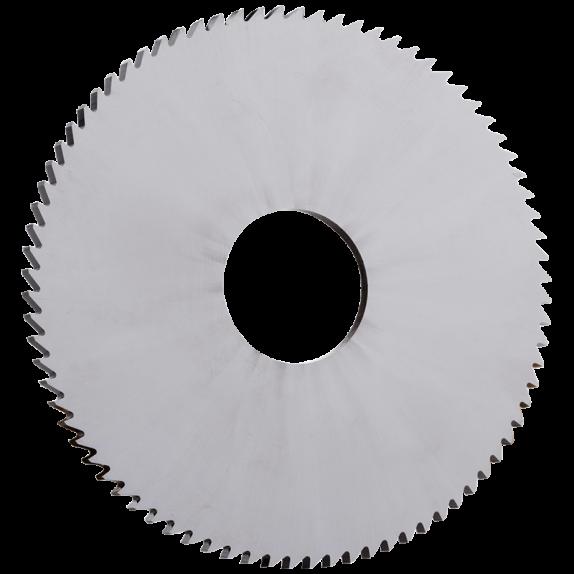 HSS, Carbide Freze Testereler 2