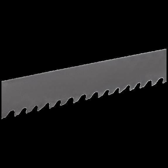 Bi-Metal Şerit Testereler 4