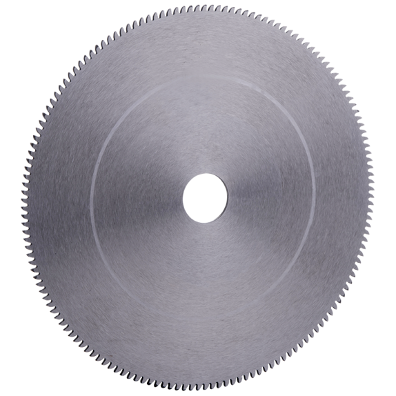 Friksiyon ve Sıcak Kesim Testeresi (CrV) Flamex