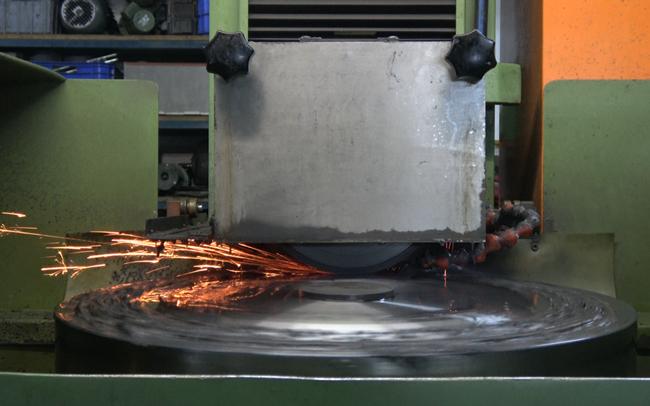 CNC Testere Makine