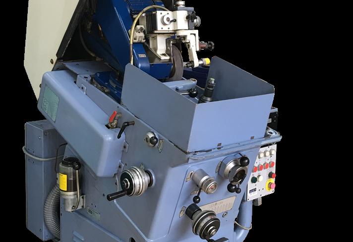 2. El Sulu Testere Makinaları