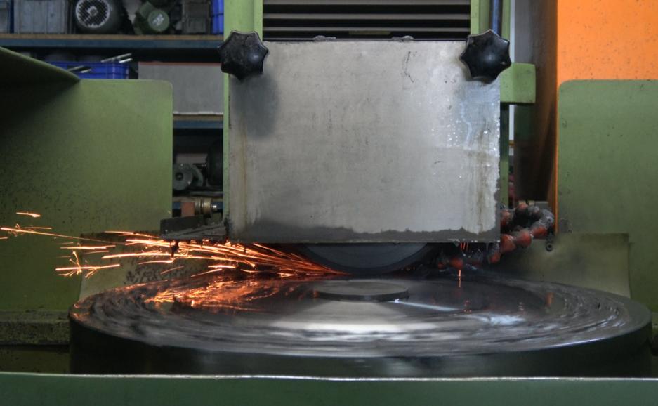 CNC Tezgahı