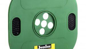 Junior Karbon Top Şerit