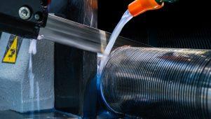Simonds Siclonexp Bimetal Testere