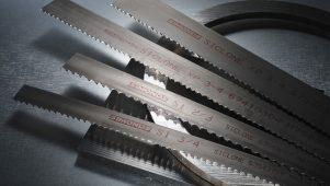 siclone bi metal şerit testere