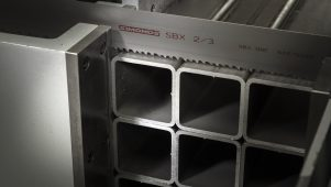 Sbx One Bi Metal Testere