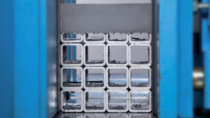 xenotec bi metal şerit testere