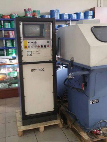2. El Tempo Schmidt CNC HSS Daire Testere Bileme Makinesi